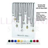 HB Start Pack+10 Colour Balls
