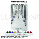 Colour Stand Group