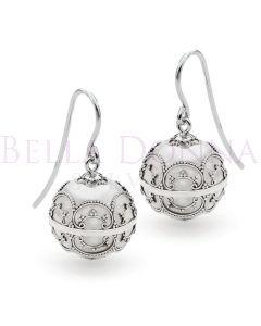 Goddess HB Earrings