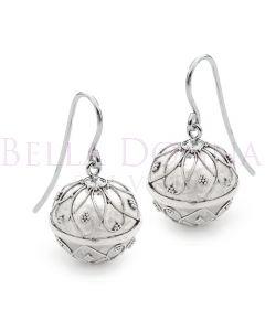Water Lily HB Earrings