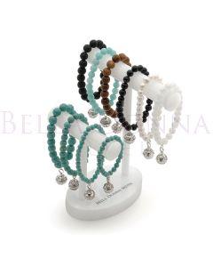 Harmony Ball Bracelet Stand