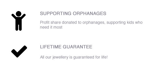 Supporting Orphanages - Lifetime Guarantee